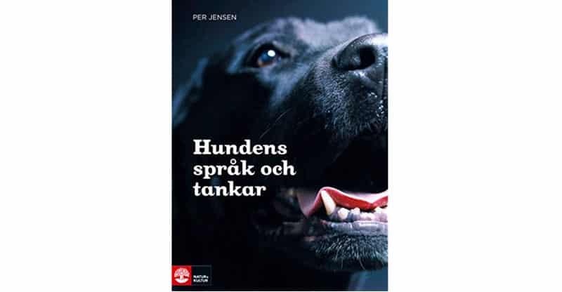 Bok av Per Jensen, Hundens språk och tankar